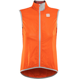 Sportful Hot Pack Easylight Sykkelvester Dame Orange